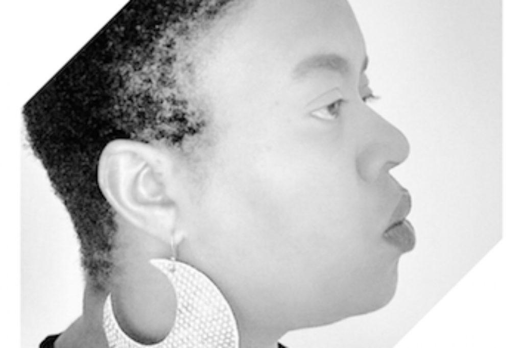 Photo of Maxine Beneba Clarke