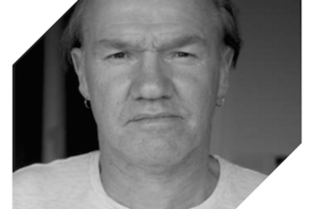 Photo of Tony Birch